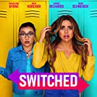 Miya Horcher and Madeleine Byrne in Switched (2020)