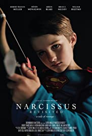 Narcissus Revisited Poster