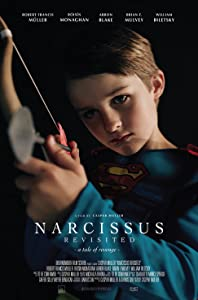 Latest movie trailer download Narcissus Revisited by Matthew Goddard [720x594]