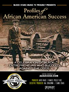 Downloading american movies Frederick D. Patterson: America's Only Black Car Manufacturer (Second of 10 Profiles) by [1280p]