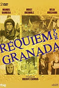 Primary photo for Réquiem por Granada