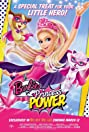 Barbie in Princess Power (2015) Poster