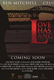 Love Has No Language Poster