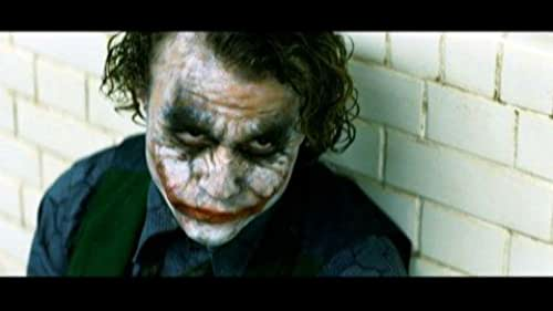 Trailer for Blu-ray/DVD release of most recent Batman installment