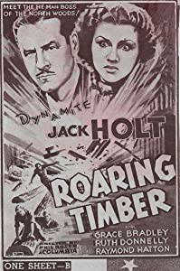 Downloadable movie trailers for free Roaring Timber 2160p]