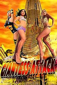 Rachel Riley, Christine Nguyen, and Tasha Tacosa in Giantess Attack (2017)