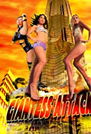 Giantess Attack