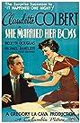 She Married Her Boss (1935) Poster