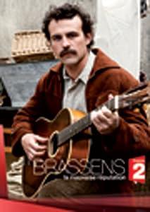 Films téléchargeables de qualité DVD Brassens, la mauvaise réputation [1280x544] [1020p] (2011) France