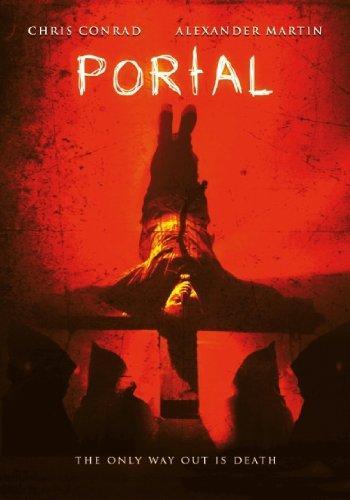 دانلود زیرنویس فارسی فیلم Portal