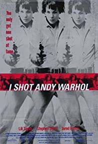 Primary photo for I Shot Andy Warhol
