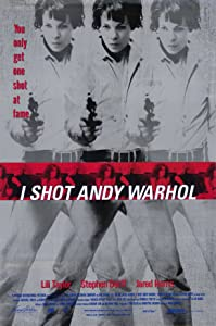 Best free downloadable movie site I Shot Andy Warhol [WEB-DL]