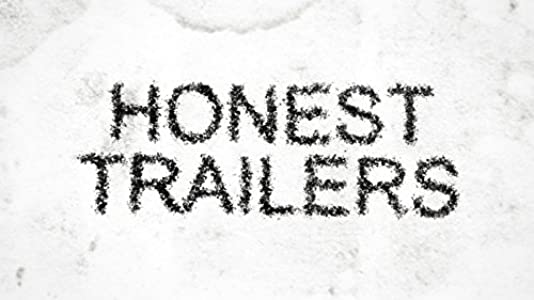 Watch online movie hd free Honest Trailers: Memento (2017