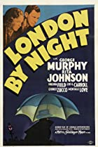 London by Night (1937) Poster