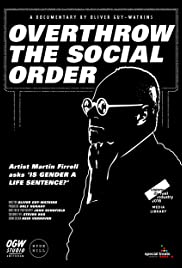 Overthrow The Social Order Poster