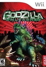Godzilla: Unleashed Poster
