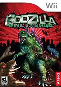 the Godzilla: Unleashed download