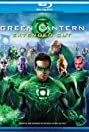 The Universe According to Green Lantern (2011) Poster