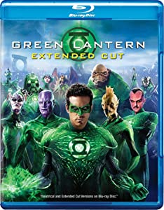 Watch spanish online movies The Universe According to Green Lantern USA [720x1280]