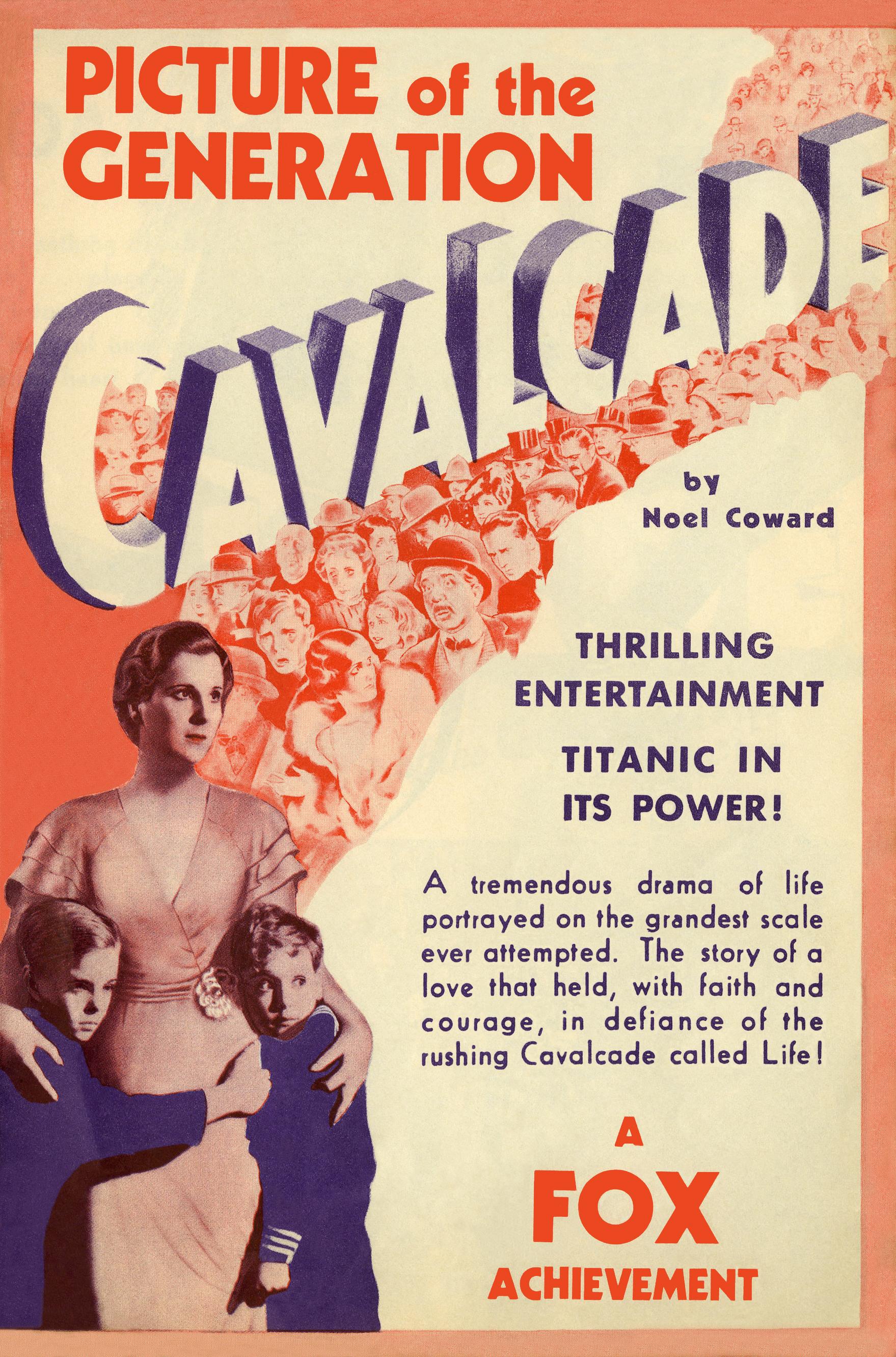 Cavalcade (1933) - IMDb