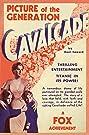 Cavalcade (1933) Poster