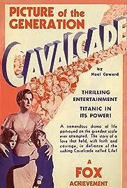 Cavalcade(1933) Poster - Movie Forum, Cast, Reviews