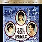 Tre små piger (1966)