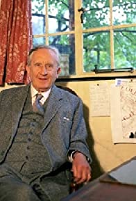 Primary photo for J.R.R. Tolkien