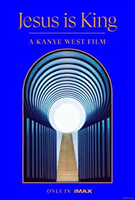 Kanye West in Jesus Is King (2019)