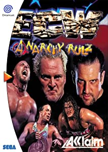 Sites for movie downloads free ECW: Anarchy Rulz by [420p]
