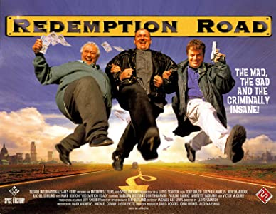 New movie downloads free Redemption Road by none [720x576]