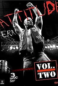 Primary photo for WWE: The Attitude Era - Vol. 2