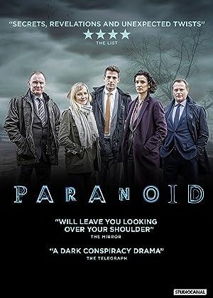 Where to stream Paranoid