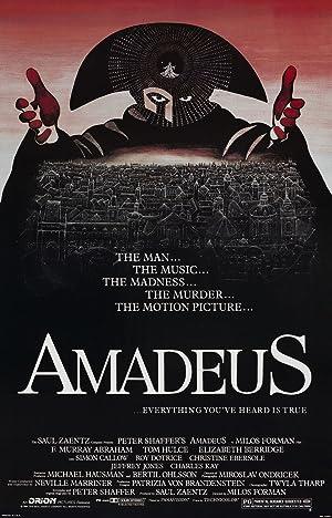 Amadeus - Mon TV