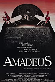 Watch Full HD Movie Amadeus (1984)