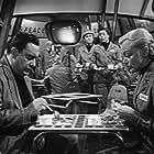 Jan Sterling and Edmond O'Brien in 1984 (1956)
