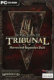 The Elder Scrolls III: Tribunal (Video Game 2002) - IMDb