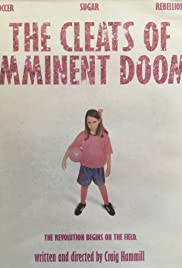 Cleats of Imminent Doom Poster