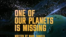 One of Our Planets Is Missing
