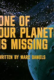 One of Our Planets Is Missing Poster