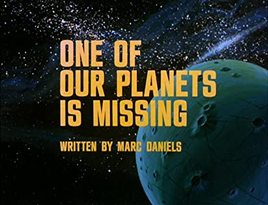 Best movie downloads for free One of Our Planets Is Missing by [720