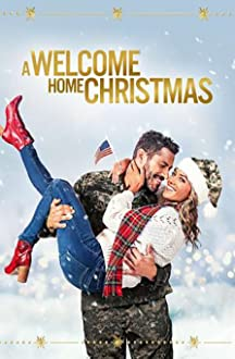 A Welcome Home Christmas (2020 TV Movie)