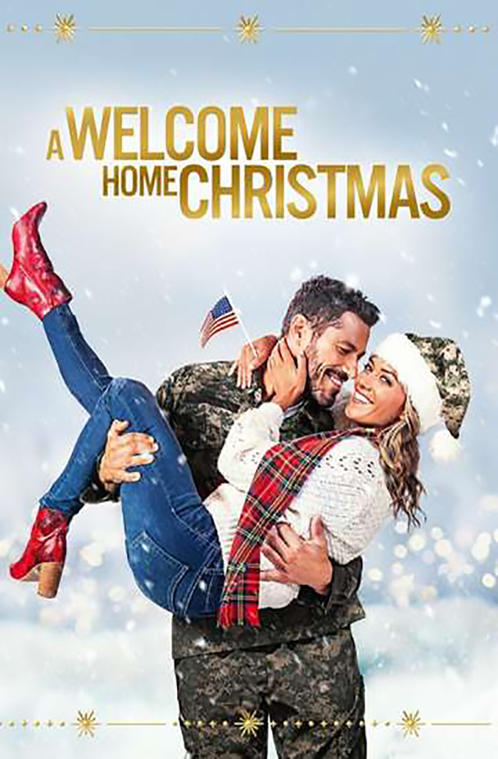 watch A Welcome Home Christmas on soap2day