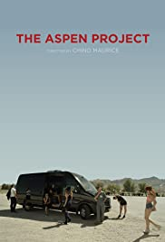 The Aspen Project Poster