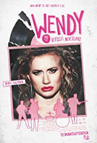 Wendy and the Refugee Neverland (2017)