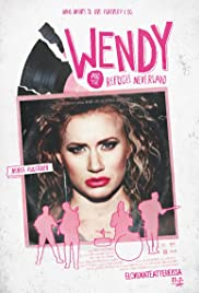 Wendy and the Refugee Neverland Poster