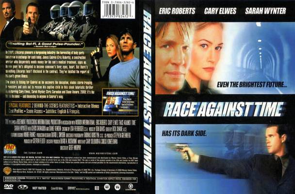 Race Against Time (2000)