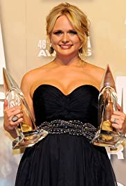 The 46th Annual CMA Awards Poster