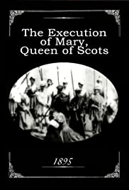 The Execution of Mary, Queen of Scots Poster