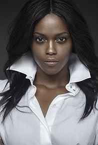 Primary photo for Monique Robinson